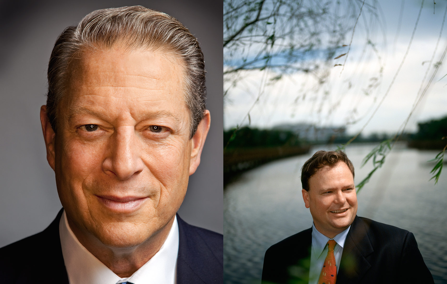 Al Gore  |  Vice President  |  Global warming