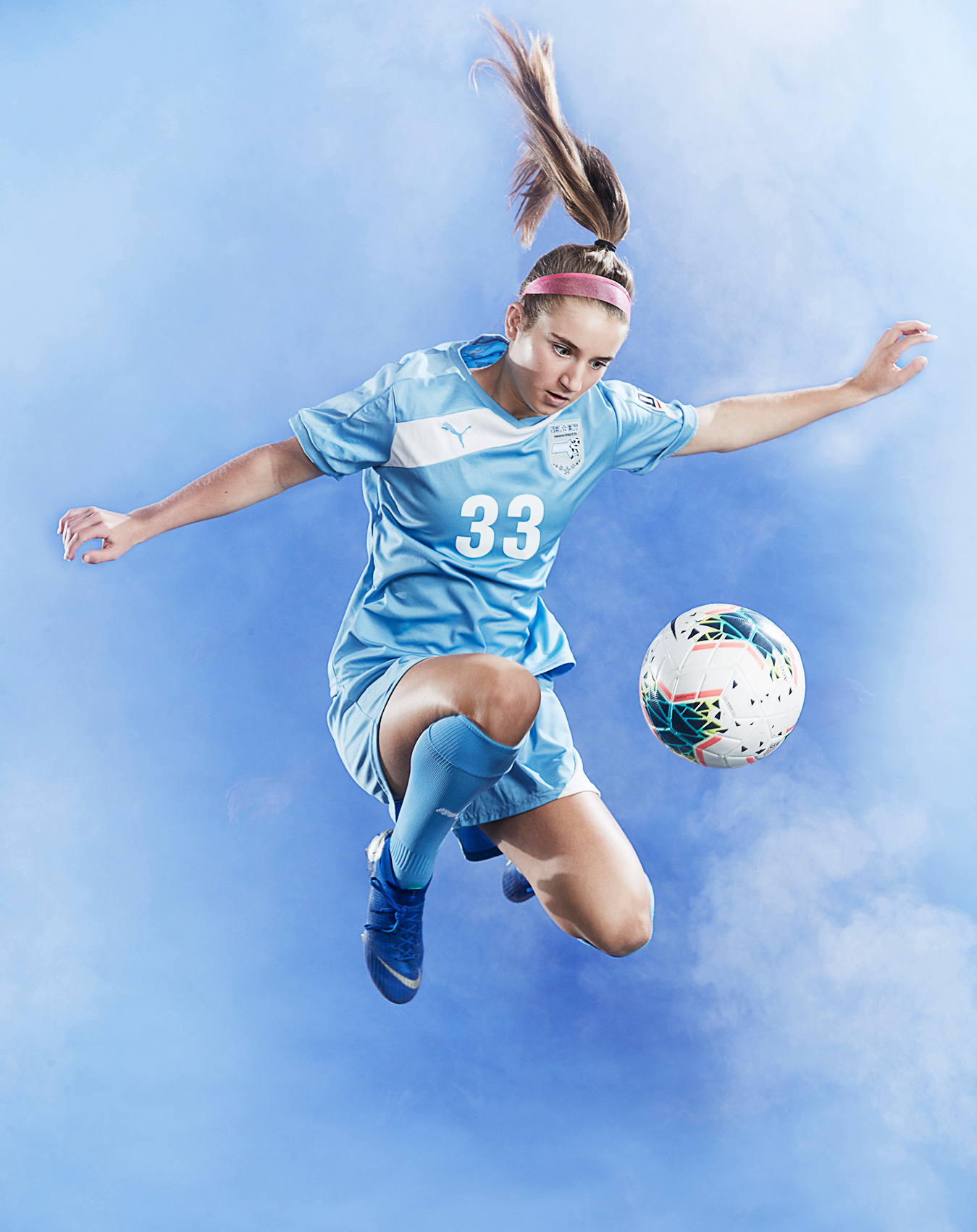 Ally Sentnor | Soccer Player | Sports Illustrated