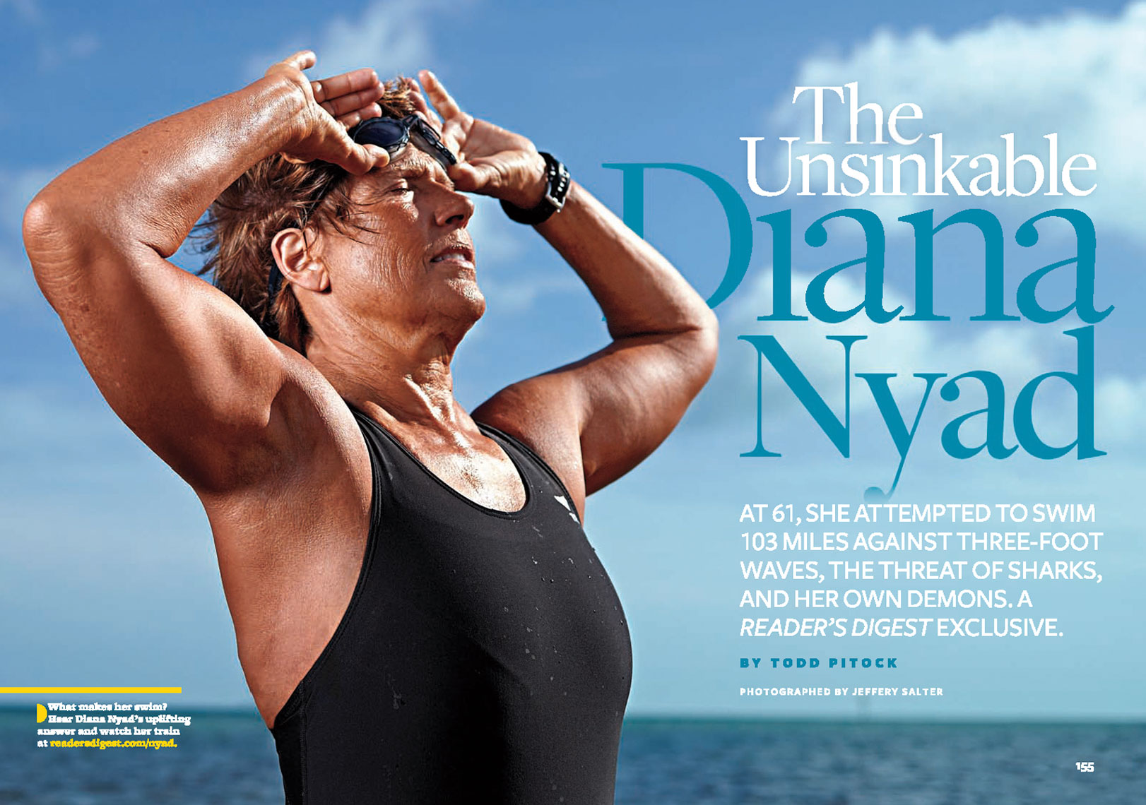 DianaNyad| photographed by  Miami  Editorial and  Commercial photographer Jeffery Salter