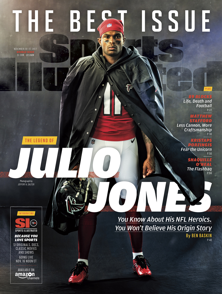 Julio Jones | NFL Football player