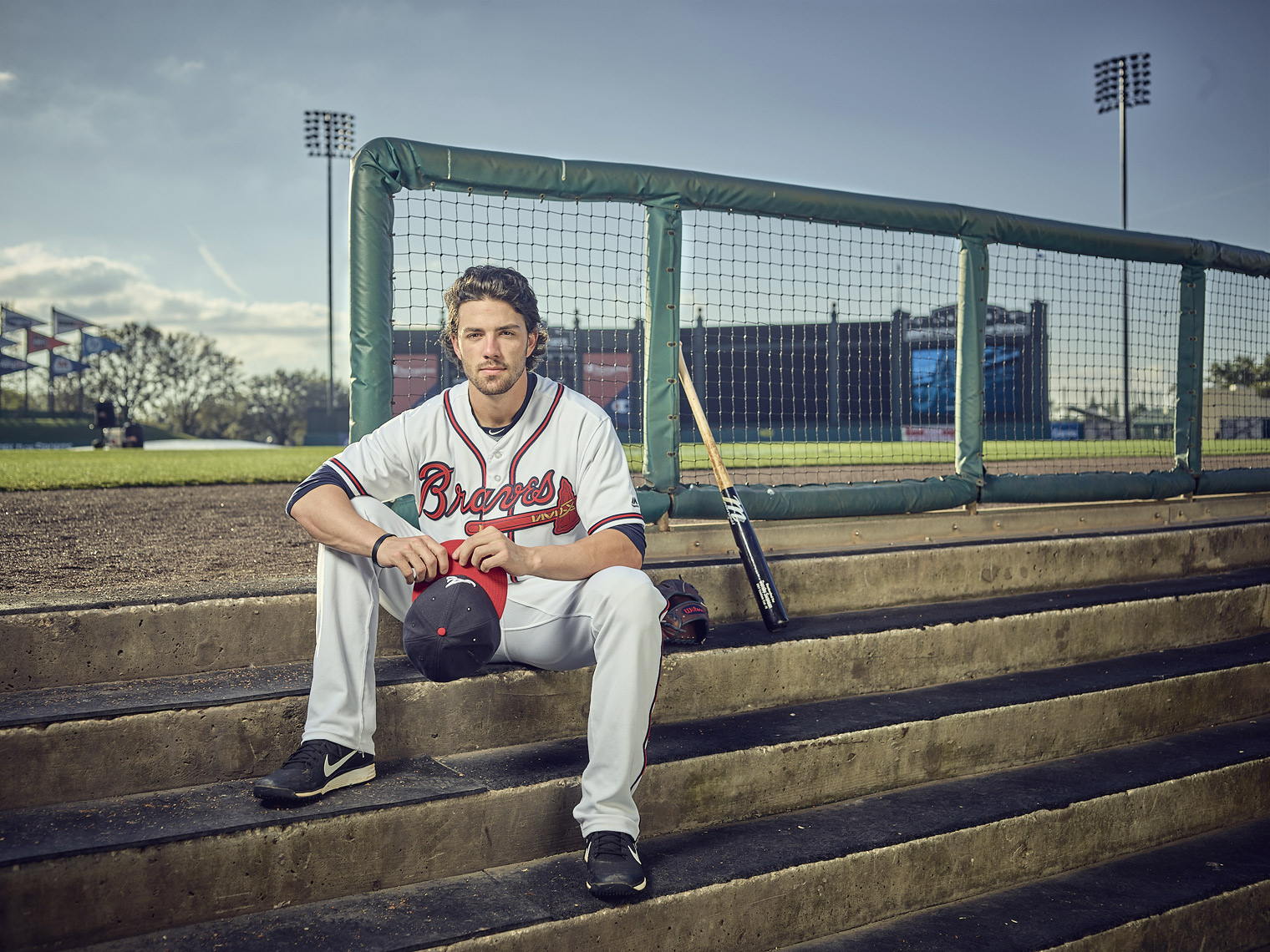 Dansby Swanson | Atlanta Braves Major League Baseball player |