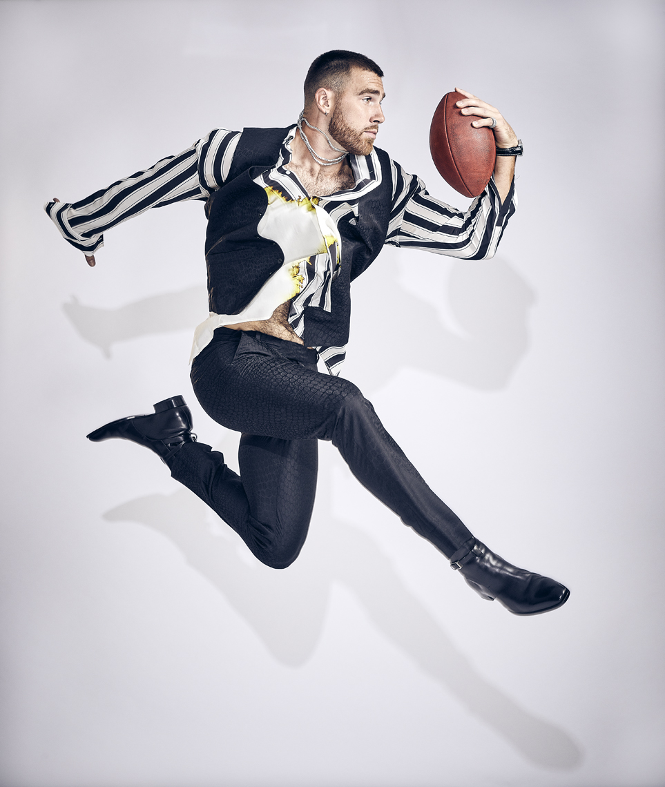 Travis Kelce | National Football League
