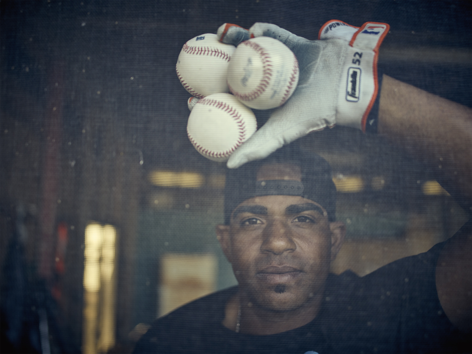 Yeonis Cespedes | New York Yankees