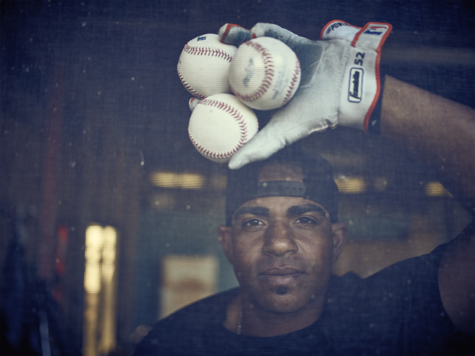 Yoenis Cespedes | Baseball Player